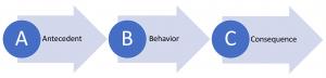 Antecedent, Behavior, Consequence Analysis