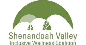 Shenandoah Valley Inclusive Wellness Coalition Logo
