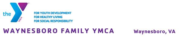 Waynesboro YMCA Header