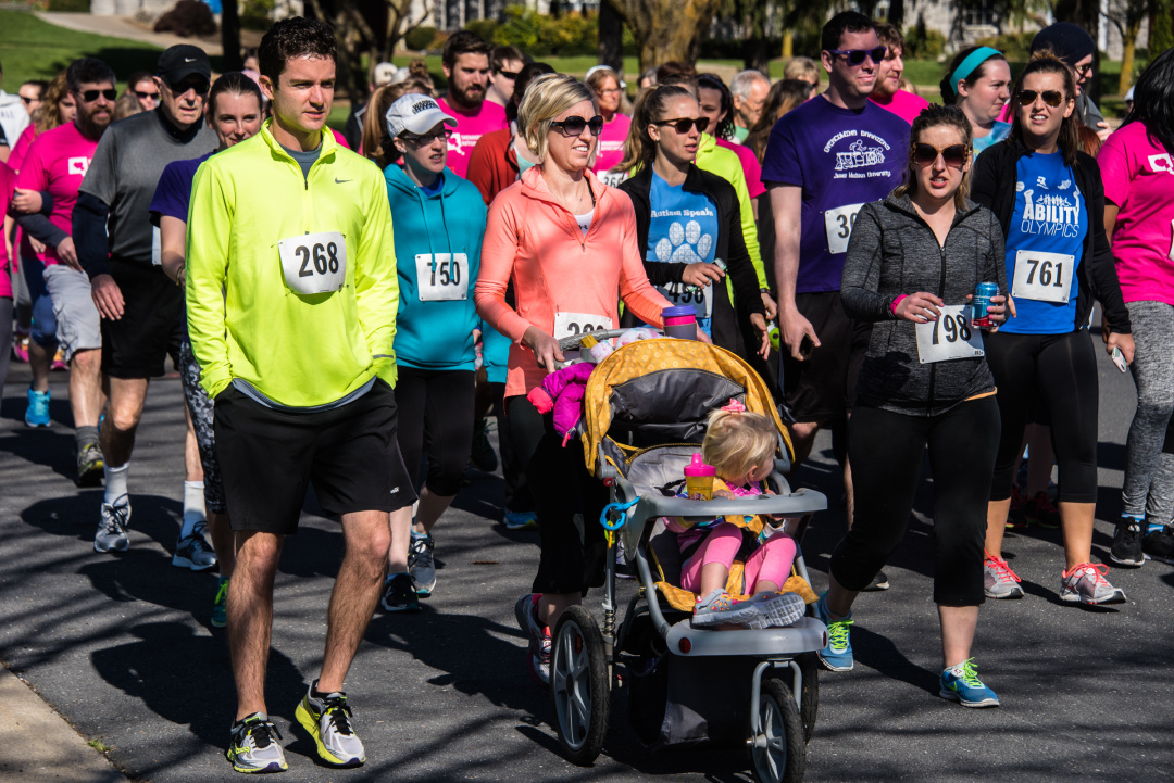 featured photo for Shenandoah Valley Autism Partnership 5K